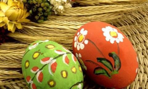 Πάσχα 2017: Αυτό είναι το εορταστικό ωράριο των καταστημάτων