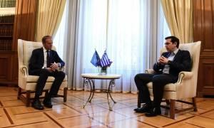 Σε πανικό ο Τσίπρας: Ζητάει έκτακτη Σύνοδο Κορυφής, εάν δεν υπάρξει συμφωνία στο Eurogroup