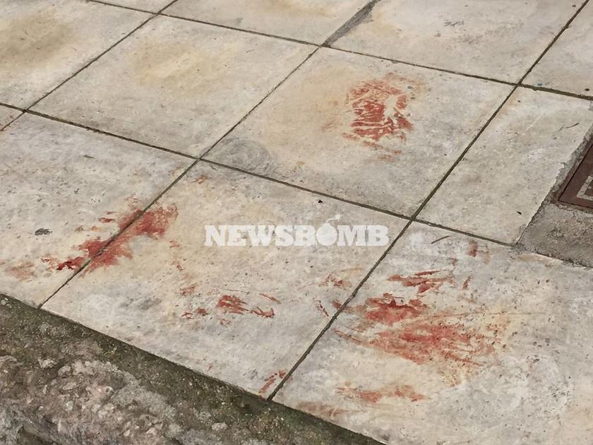 Π. Φάληρο - Συγκλονιστική μαρτυρία στο Newsbomb.gr: «Βοήθεια αιμορραγώ» φώναζε ο 26χρονος