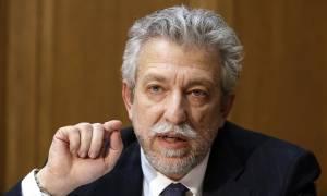 Ο Κοντονής προαναγγέλλει αλλαγές στο νόμο Παρασκευόπουλου