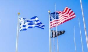 Στο Σαν Χοσέ της Καλιφόρνια κυμάτισε η ελληνική σημαία