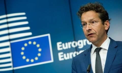 Μετά το άγριο «κράξιμο» ο Ντάισελμπλουμ αποφάσισε να εμφανιστεί στο Ευρωκοινοβούλιο