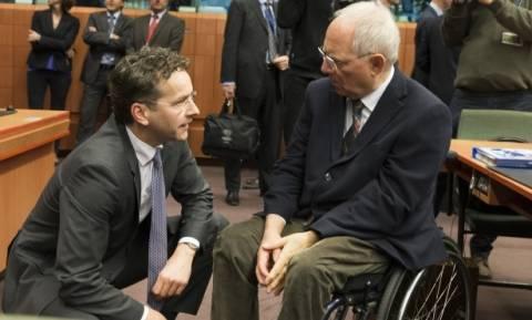 Συνάντηση Σόιμπλε με Ντάισελμπλουμ – Αισιοδοξία αλλά η συμφωνία... μακριά!