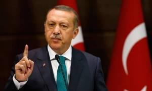 Βλέπει λύση του Κυπριακού το Politico αν κερδίσει ο Ερντογάν το δημοψήφισμα