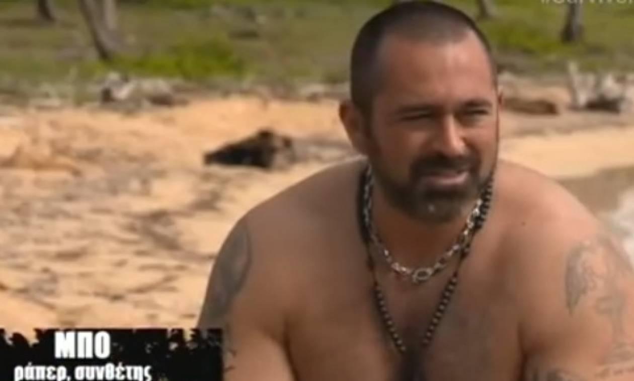 Survivor: Δεν θα πιστεύετε πόσο χρονών είναι ο Bo και τι δουλειά έκανε στα 16 του!