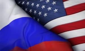 ΗΠΑ: Αναξιόπιστος ο ισχυρισμός της Μόσχας για τα χημικά - Συνάντηση Τίλερσον με Λαβρόφ στη Μόσχα