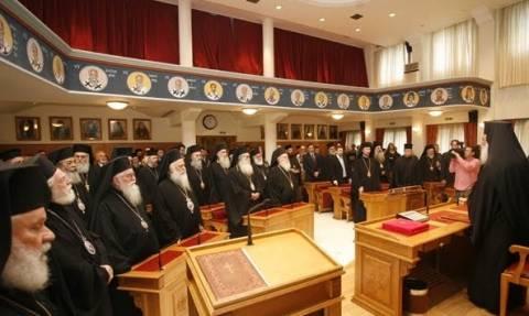 Η Εκκλησία ενημερώνει το λαό για τις σχέσεις με την Πολιτεία - Επιβεβαίωση του Newsbomb.gr