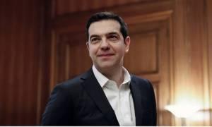 Την νέα Σήραγγα των Τεμπών θα εγκαινιάσει την Πέμπτη (6/4) ο Αλέξης Τσίπρας