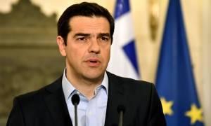 Τσίπρας: Δεν νομίζω να γίνει έκτακτη Σύνοδος για το ελληνικό ζήτημα
