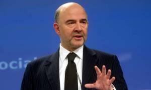 Μοσκοβισί: Εφικτή μια συμφωνία μεταξύ Ελλάδος και θεσμών