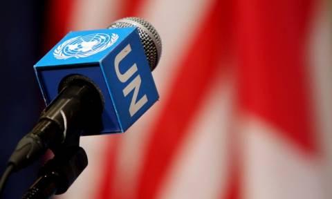 Η Ρωσία απειλεί με «βέτο» για τη Συρία στο Συμβούλιο των Ηνωμένων Εθνών
