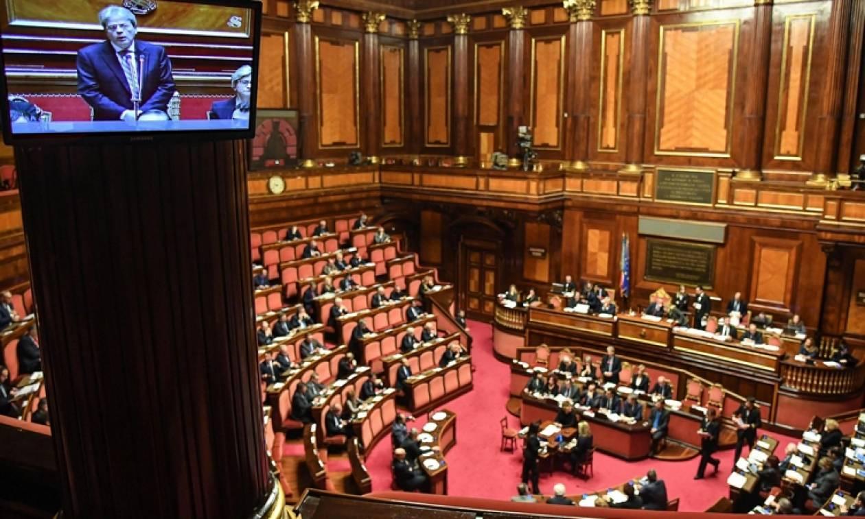 Ιταλία: Ένταση στο εσωτερικό της κυβερνητικής πλειοψηφίας