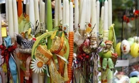 Πάσχα 2017 - Εορταστικό ωράριο από σήμερα στα καταστήματα  - Ποιες ημέρες και ώρες θα είναι ανοιχτά