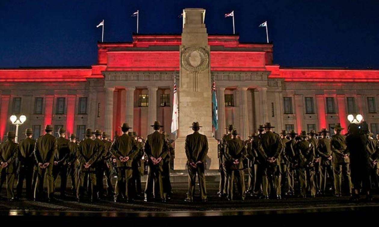 Συναγερμός στην Αυστραλία για τρομοκρατικό χτύπημα στην επέτειο της Μάχης της Καλλίπολης