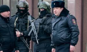 Συναγερμός στη Ρωσία: Έκρηξη στην πόλη Ροστόφ (Pics+Vid)