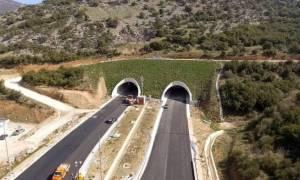 В Греции открывается новый участок национальной трассы