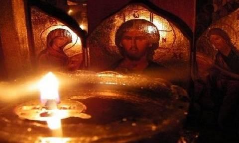 Τι συμβολίζει το καντήλι και γιατί πρέπει να είναι πάντα αναμμένο;