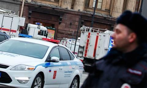 Νέος συναγερμός στη Ρωσία – Εντοπίστηκε βόμβα στην Αγία Πετρούπολη