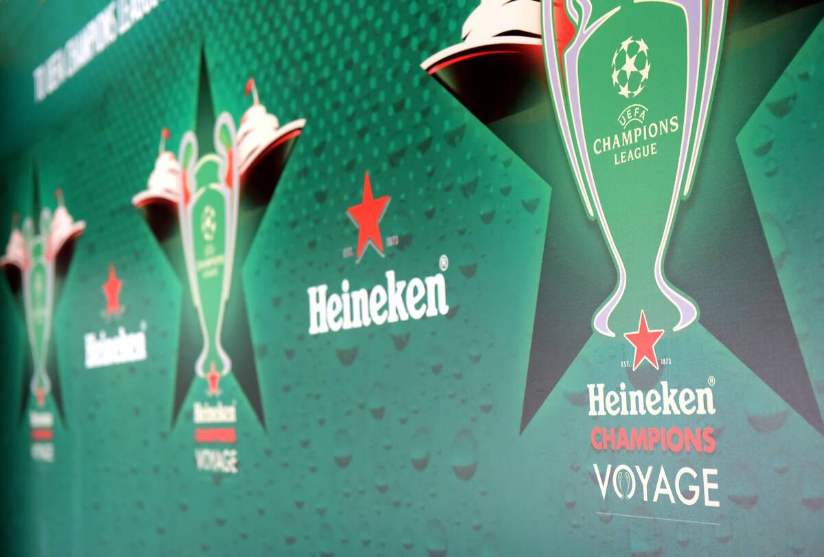 Heineken Champions Voyage 4