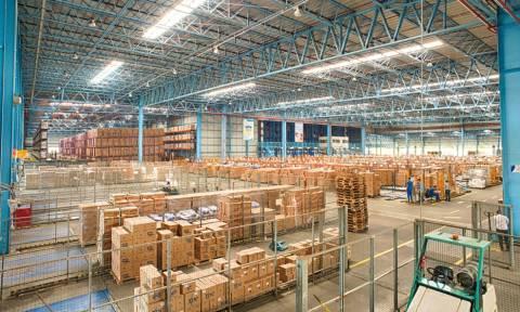 Logistics: Ένας υποσχόμενος κλάδος για την Ελλάδα