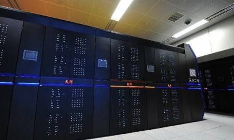 Η Ευρώπη δρομολογεί την ανάπτυξη υπερ-υπολογιστών