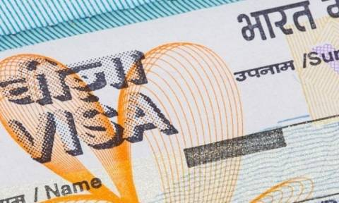 Граждане Кипра смогут ездить в Индию по электронным визам