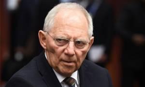 Ο Σόιμπλε «βλέπει» άμεσα συμφωνία για την Ελλάδα