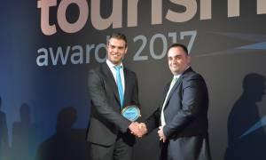 Βραβεία για καινοτόμες υπηρεσίες στην AGT Facility Management