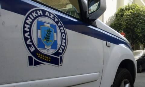 Συνελήφθη στην Αθήνα Γεωργιανός που κατηγορείται για απόπειρα ανθρωποκτονίας