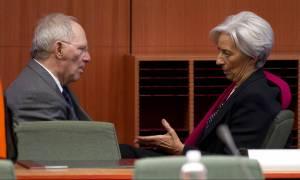 «Τορπίλη» Σόιμπλε: Έβαλε το ΔΝΤ να ζητήσει περικοπές από το 2018!