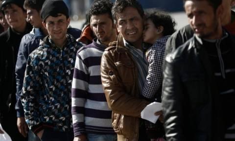 Δήμαρχος Φιλαδέλφειας-Χαλκηδόνας: «Δεν θέλουμε γκέτο προσφύγων στο Δήμο μας»