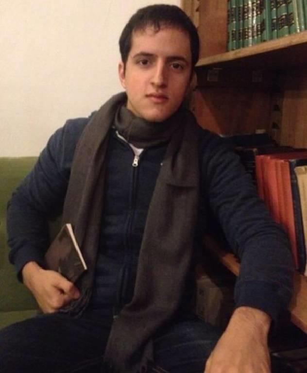 Βραζιλία: Η μυστηριώδης εξαφάνιση φοιτητή και οι θεωρίες συνωμοσίας (pics+vid)