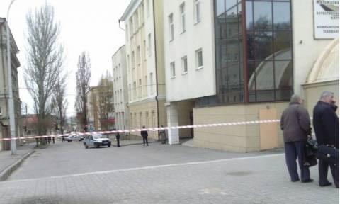 Ρωσία: Από εργασίες ανακαίνισης η έκρηξη σε πολυκατοικία της Αγίας Πετρούπολης