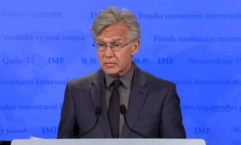 Το ΔΝΤ «τελειώνει» το αυριανό Eurogroup: «Δεν θα υπάρξει συμφωνία - Χρειάζεται πολλή δουλειά»