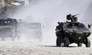Η Τουρκία ετοιμάζει χερσαία επίθεση στο Ιράκ μετά το δημοψήφισμα