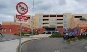 Διοίκηση νοσοκομείου Ζακύνθου: Νέο «ψευδολόγημα» της ΠΟΕΔΗΝ για τα χειρουργεία