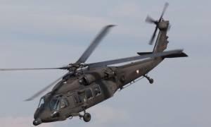Κυνηγητό στο Αιγαίο: Τουρκικό ελικόπτερο πετούσε μισή ώρα πάνω από την Μυτιλήνη