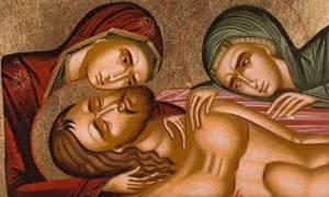Μεγάλη Παρασκευή: Ημέρα πένθους για το Χριστιανισμό – Κορύφωση του Θείου Δράματος