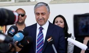 Ακιντζί: Η Κύπρος έφτασε σε ένα κρίσιμο σταυροδρόμι