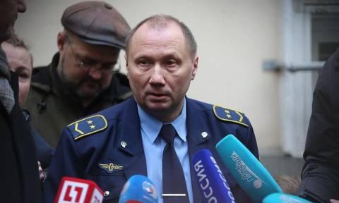 Επίθεση Αγία Πετρούπολη: Παρασημοφορήθηκε ο μηχανοδηγός - Πολίτες απέτισαν φόρο τιμής στα θύματα