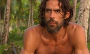 Survivor: Τα «έχωσε» στον Μπο ο Σπαλιάρας