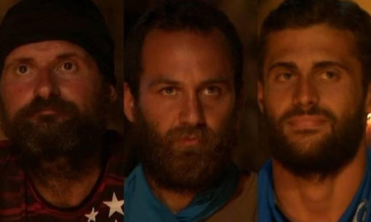 Survivor αποχώρηση: Οριστικό! Αυτός είναι ο παίχτης που φεύγει απόψε