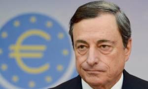Ντράγκι: Η ΕΚΤ θέλει μια λύση για το ελληνικό χρέος