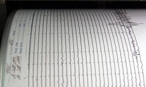 Σεισμός: Ταρακουνήθηκε η Κεφαλονιά