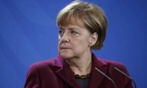 Μέρκελ: Σκάνδαλο ότι ο ΟΗΕ δεν καταδίκασε την επίθεση με χημικά όπλα στη Συρία