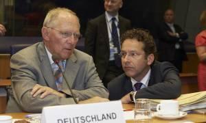 Eurogroup Μάλτα: Σόιμπλε, Ντάισελμπλουμ και ΔΝΤ «θολώνουν» τα νερά της διαπραγμάτευσης