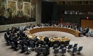 Η Ευρωπαϊκή Ένωση καλεί τον ΟΗΕ να καταδικάσει την επίθεση με χημικά στην Συρία
