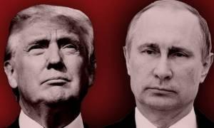Επίθεση Συρία: Η Ρωσία προειδοποιεί τον Τραμπ - Θα έχεις την ευθύνη για ό,τι συμβεί