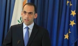 Георгиадис: «Ограничение наличных расчетов – ростки ликвидации финансовой свободы европейцев»