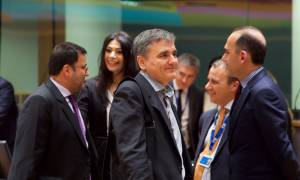Eurogroup Live 2017: Οι δηλώσεις των υπουργών Οικονομικών για την Ελλάδα (Live Blog)